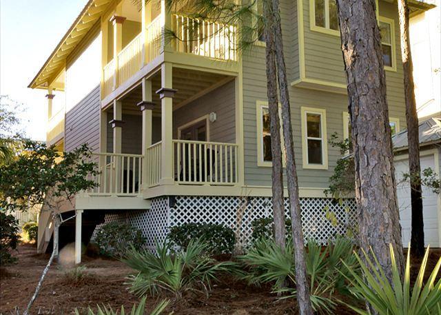 FLORIDA BEACH HOUSE FOR 8! OPEN 8/8-15! WOW 20% OFF! - Image 1 - Santa Rosa Beach - rentals