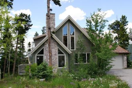 Pine View Haus - Image 1 - Breckenridge - rentals