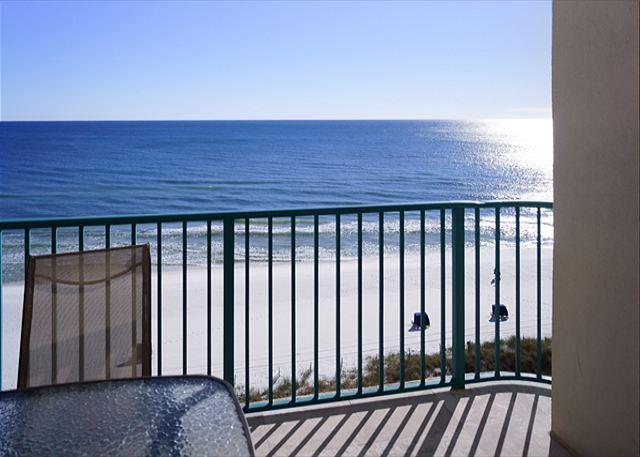 8TH FLOOR  BEACHFRONT FOR 8!OPEN 8/1-8! SUMMER SUN/FALL PRICES! - Image 1 - Destin - rentals