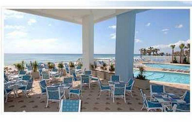 Pool & Gulf View - Beach Getaway for 6 with Amazing Beachfront Views - Panama City Beach - rentals