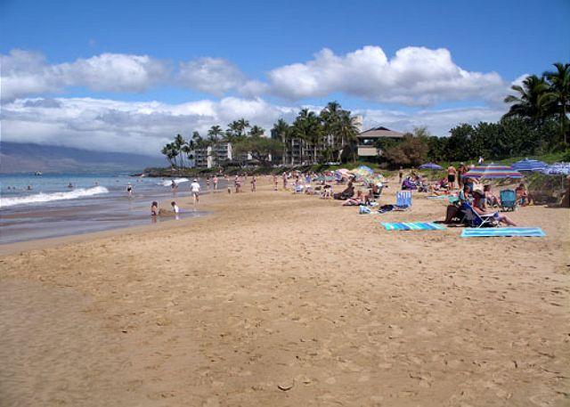 Kamaole Beach II - Maui Banyan 1 bedroom, 2 Bath - Kihei - rentals