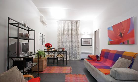 Apartment BORN - GOTHIC - RAMBLAS - Ref 9 - Image 1 - Barcelona - rentals