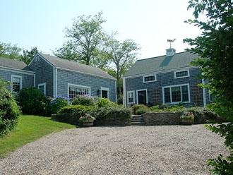Nantucket 5 Bedroom-5 Bathroom House (9605) - Image 1 - Nantucket - rentals