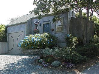 Nantucket 1 BR & 2 BA House (9606) - Image 1 - Nantucket - rentals