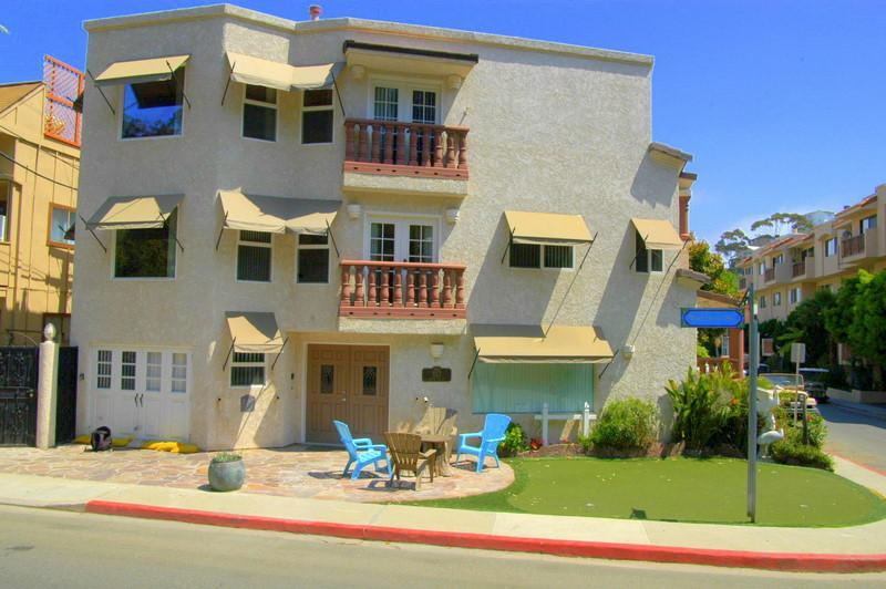 Avalon's Award Winning and Upscale Vacation Rental - Rent as a 1 Bedroom or a 2 Bedroom - Upscale 1 or 2 Bedrooms - Highly Reviewed! - Catalina Island - rentals