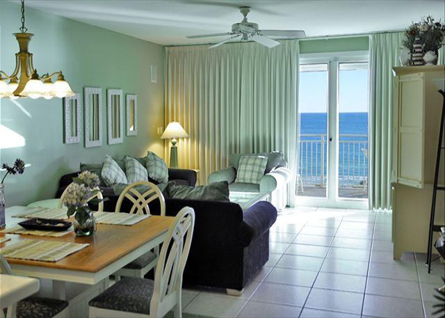 PERFECT BEACH VIEW CONDO! WOW VIEWS! OPEN 5/30-6/6 - CALL NOW BEFORE ITS GONE - Image 1 - Destin - rentals