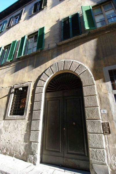 Apartment Rental in Florence City, Duomo - Arnolfo - Image 1 - Florence - rentals