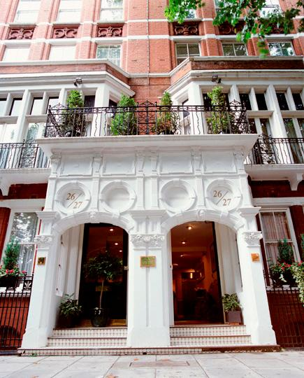 Apartment for Rent in London - Celinda - Image 1 - London - rentals