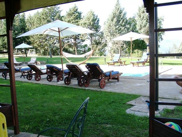 Villa Rental in Umbria, Ramazzano - Il Pino - Image 1 - Ramazzano - rentals