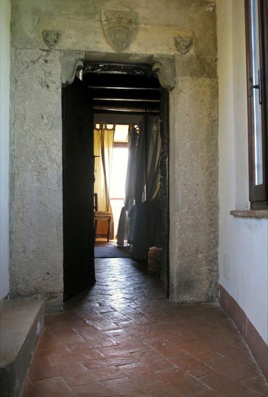 Villa Rental in Tuscany, Fonte Blanda - Torre di Grosseto - Image 1 - Fonteblanda - rentals