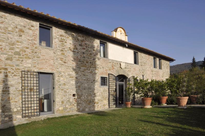 Large Villa in Chianti Hills Close to Florence - Villa Capannuccia - 19 - Image 1 - Bagno a Ripoli - rentals