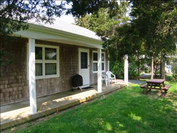 Front of %356 - East Orleans Vacation Rental (39662) - East Orleans - rentals