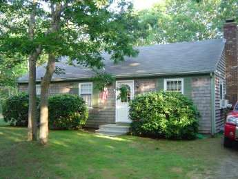 Eastham Vacation Rental (43375) - Image 1 - Eastham - rentals