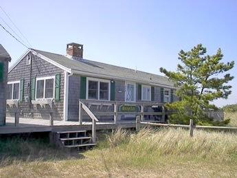 Harmes Way ~ Beachfront in the Dunes! - Eastham Vacation Rental (53281) - Eastham - rentals
