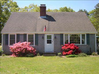 Eastham Vacation Rental (71784) - Image 1 - Eastham - rentals