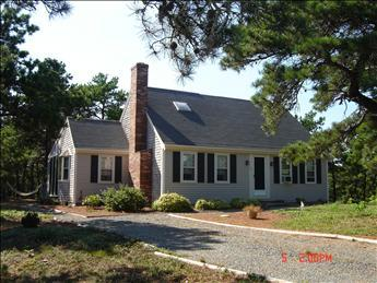 Eastham Vacation Rental (77755) - Image 1 - Eastham - rentals