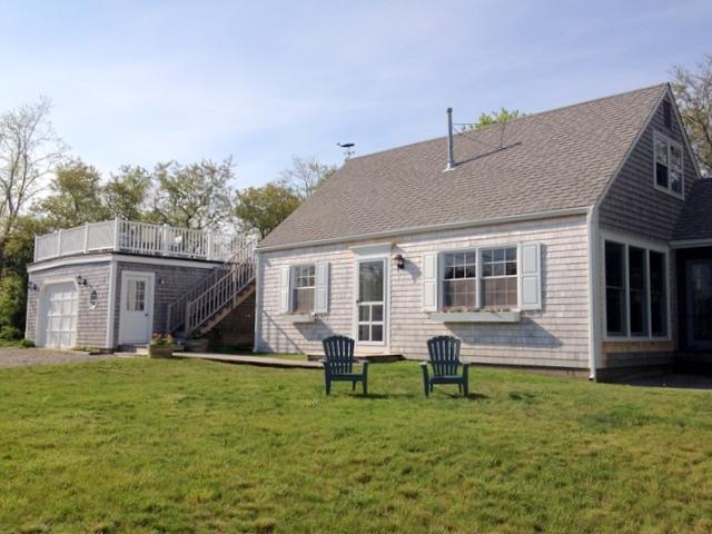15 Beach Road ~ Front - Eastham Vacation Rental (93130) - Eastham - rentals