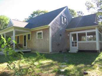 Eastham Vacation Rental (94044) - Image 1 - Eastham - rentals