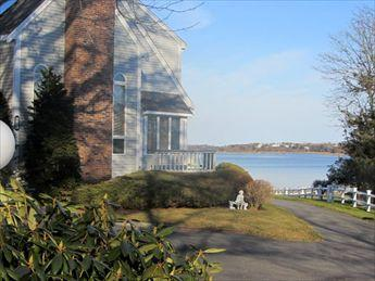 Property 18146 ~ Overlooking Town Cove - Eastham Vacation Rental (18146) - Eastham - rentals