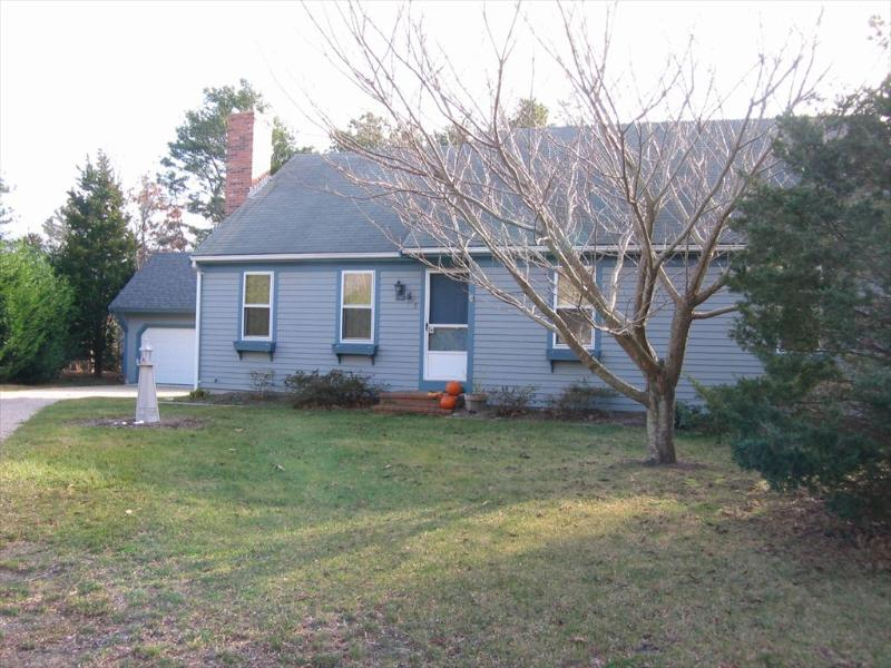 Front of home - Orleans Vacation Rental (18404) - Orleans - rentals