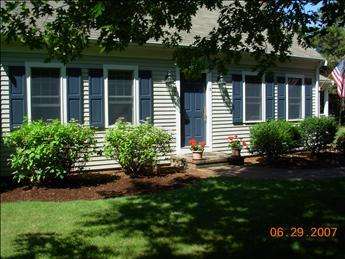 Eastham Vacation Rental (18651) - Image 1 - Eastham - rentals