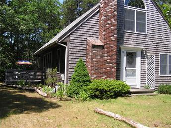 Eastham Vacation Rental (18652) - Image 1 - Eastham - rentals