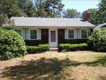 Front ~ Weir Road - Eastham Vacation Rental (18763) - Eastham - rentals