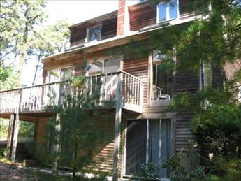 Property 18772 - Wellfleet Vacation Rental (18772) - Wellfleet - rentals