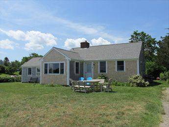 Eastham Vacation Rental (18805) - Image 1 - Eastham - rentals