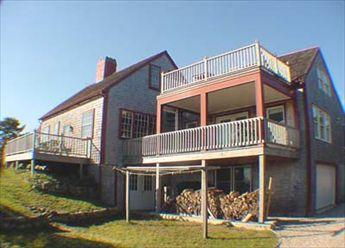 Property 19110 - East Orleans Vacation Rental (19110) - East Orleans - rentals