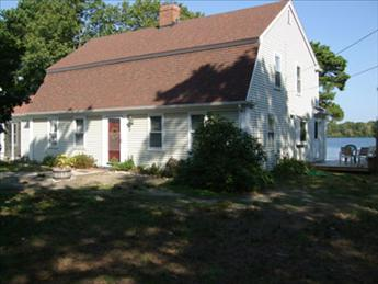 Eastham Vacation Rental (25893) - Image 1 - Eastham - rentals