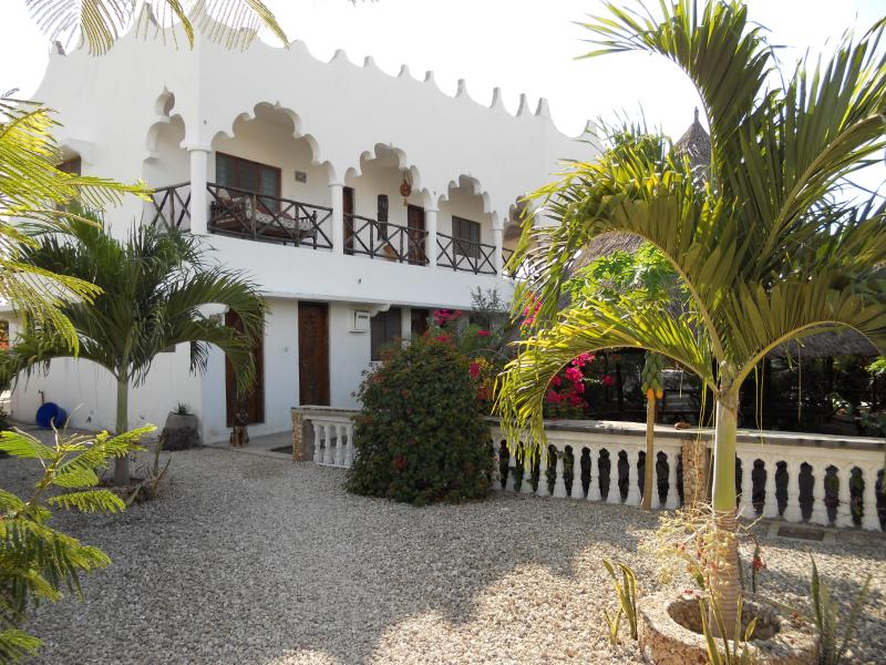 Beautiful Giriama Residence - Giriama Residence - Watamu - rentals