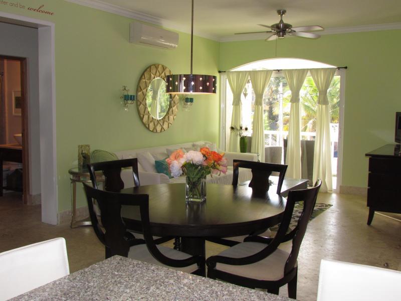 Beach Residency A-201 - Image 1 - Punta Cana - rentals