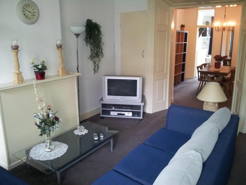 Cosy, 3 room apartment in Amsterdam - Image 1 - Amsterdam - rentals