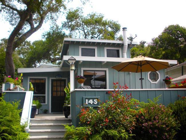 Charming Beach Cottage in Rio Del Mar - Image 1 - Aptos - rentals