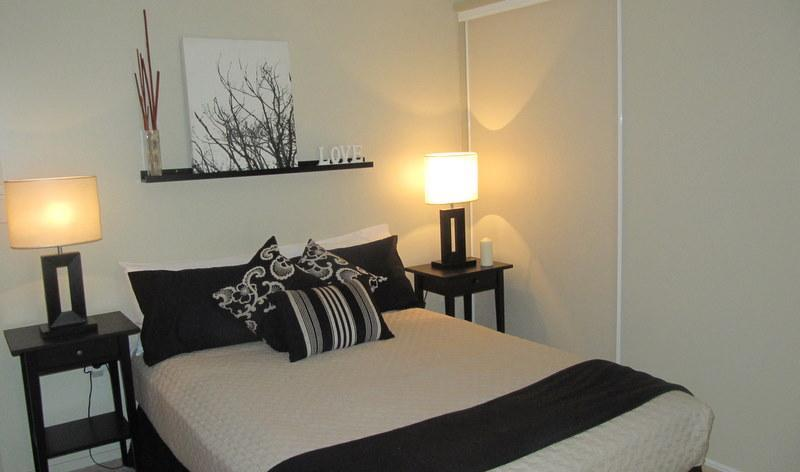 Bedroom 3 - Short Term Accommodation Dalby - 3 bedroom House - Dalby - rentals