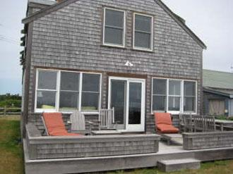 Nantucket 3 BR/2 BA House (9614) - Image 1 - Nantucket - rentals