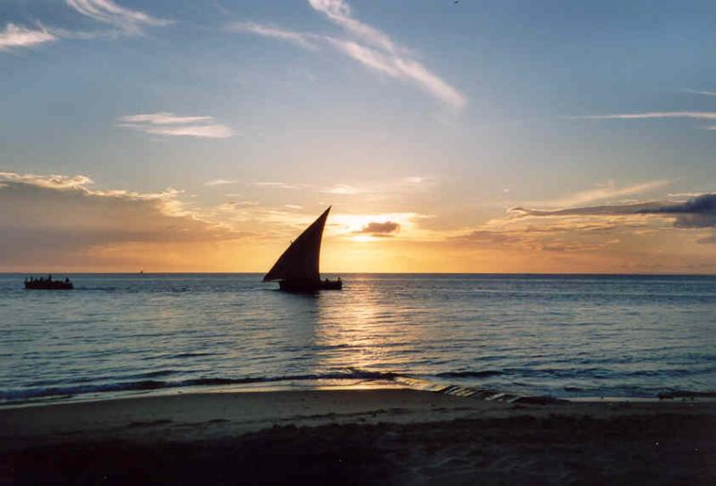 PRIVATE HOUSE rent-in-zanzibar.com - VILLA PRIVATE HOUSE****300m² FIRST BEACH FRONT - Matemwe - rentals