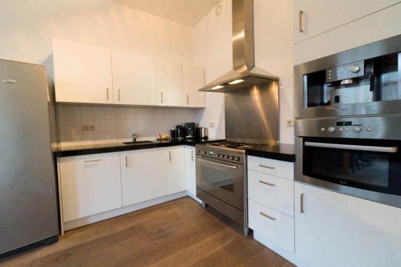 Tulip Suite C in Amsterdam - Image 1 - Amsterdam - rentals
