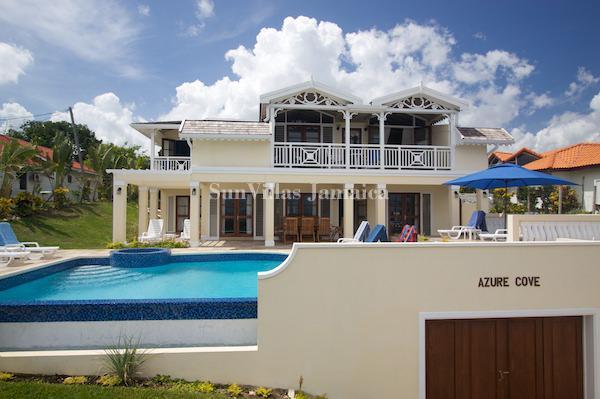 Azure Cove - Image 1 - Silver Sands - rentals