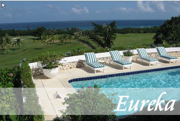 Eureka - Image 1 - Montego Bay - rentals
