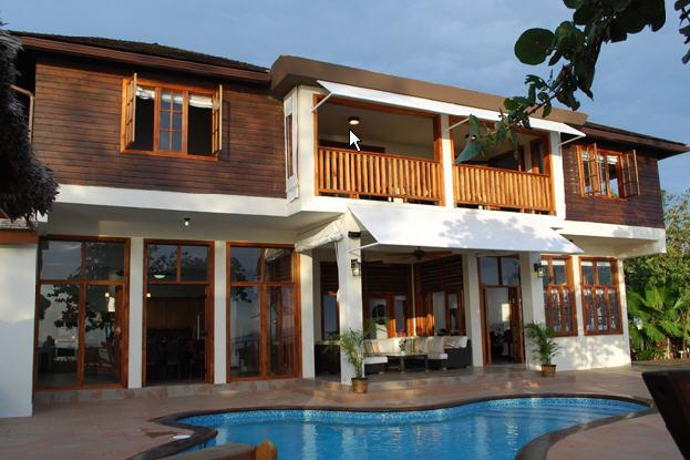 Villa Sur Mer - Image 1 - Negril - rentals