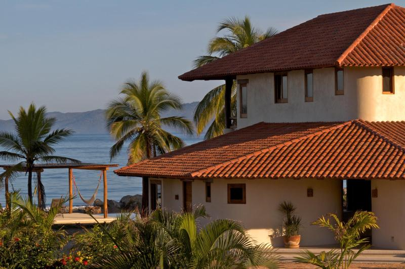 Casa Paz - Zihua-Barra de Potosi :Casa Paz - Barra de Potosi - rentals
