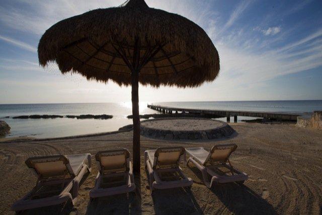 Villa Amigos - Scuba Pier, Steps to Ocean - Image 1 - Cozumel - rentals