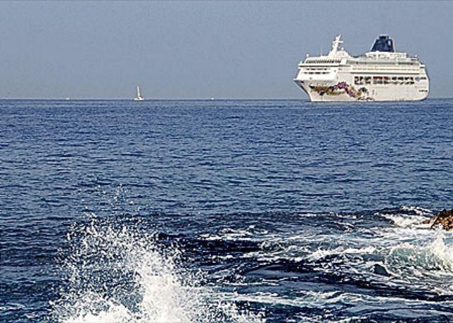 - Ocean Front Commuity 2 bedroom 2 bath! Great Views - Kailua-Kona - rentals