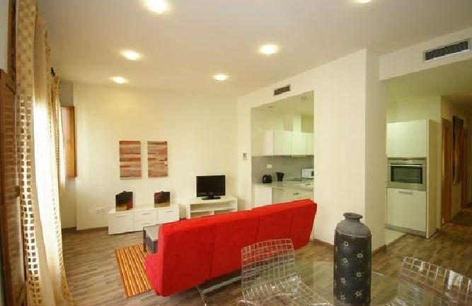 Salon - Luxury flat in the Heart of Valencia - Carmen - Valencia - rentals