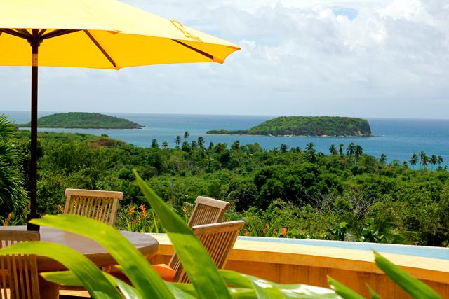 Los Arcos The Most Coveted Vieques Estate - Image 1 - Isla de Vieques - rentals