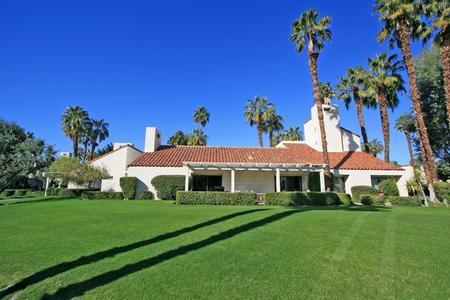 Fabulous Condo with 1 Bedroom, 2 Bathroom in Rancho Mirage (018RM 00112) - Image 1 - Rancho Mirage - rentals