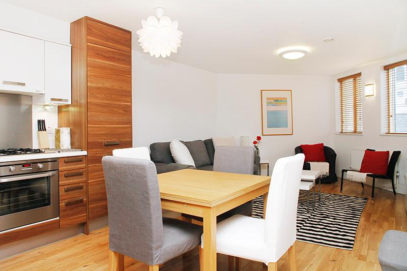 Let's holiday in London-Greenwich flat 6 - Image 1 - London - rentals