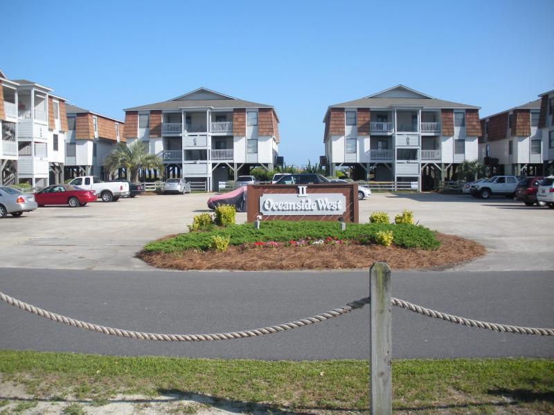Oceanside West II - Ocean Isle Beach, NC  Exclusive West End By Owner - Ocean Isle Beach - rentals